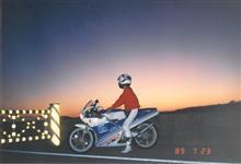 うっし~さんの88'NSR250 メイン画像