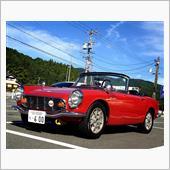 racingmateさんのS600