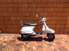 819_66さんのベスパ PX150 Euro3 メイン画像