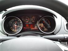 鞆Qさんのアバルト プント インテリア画像