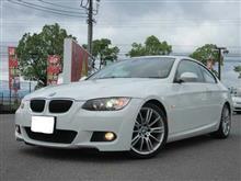 YHAさんの愛車:BMW 3シリーズ クーペ