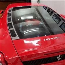 RED ランボルギーニさんのF430 Berlinetta 左サイド画像