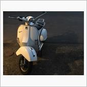 かっさぱさんのPX150 Euro3