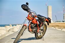 Ninja323さんのTLR200 メイン画像