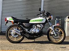 iworiさんの250SS Mach I (マッハ) メイン画像