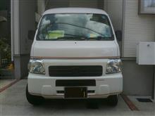 yukibugiさんの愛車:ホンダ アクティ