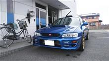 コウ・うらきさんの愛車:スバル インプレッサハードトップセダン