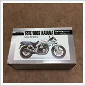 RB-JLさんのGSX400S KATANA (カタナ)