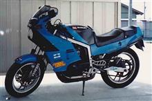 ToKoolさんのGSX-R400