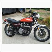 touch21さんのZ750RS