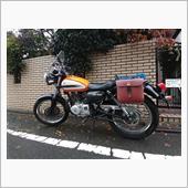 bomoyajiさんのST250