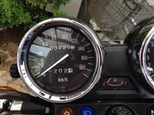 swj21さんのZRX400-II インテリア画像