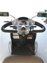 コバBさんのスズキセニアカー インテリア画像