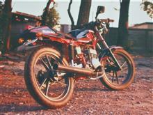kt21187さんのRG50E リア画像