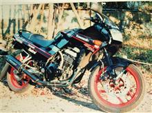 kt21187さんのGPX250R メイン画像