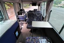 アレイトさんのジャーニーバス 左サイド画像