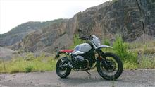 SC30さんの愛車:BMW R nineT urbanGS