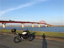 久利生さんのSV650ABS メイン画像