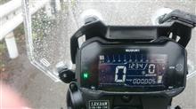 14toshiさんのV-Strom 250 インテリア画像