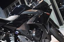 REVOLTさんのGSX250R インテリア画像