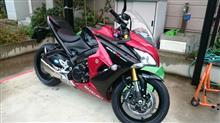 darumakozoさんの愛車:スズキ GSX-S1000F