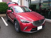_shin1_さんの愛車:マツダ CX-3