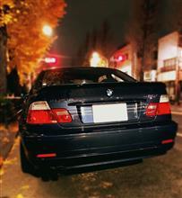 echigoya3さんの愛車:BMWアルピナ B3 S