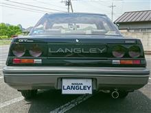 五十六。さんのラングレー リア画像