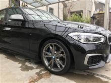 LEI++さんの愛車:BMW 1シリーズ ハッチバック