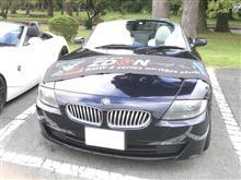 keroyon7号さんの愛車:BMW Z4 ロードスター