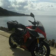 gsxs1000f_riderさんのGSX-S1000F メイン画像