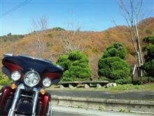 RANGER☆さんのFLHTCU-CVO メイン画像