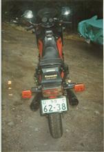 jogpapaさんのGPz400 インテリア画像