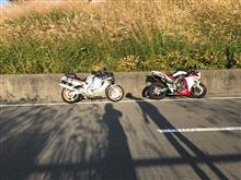 W.S.motorsさんのFZR1000 左サイド画像
