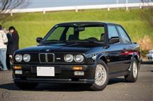AE100さんの愛車:BMW 3シリーズ クーペ