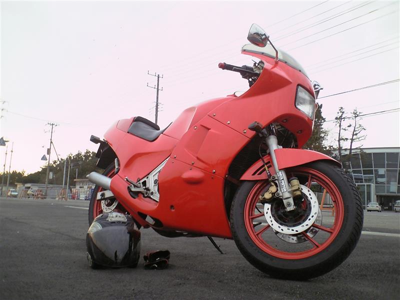 MIZOさんのRG-Γ250
