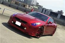 山ちゃんCBA-R35さんの愛車:日産 NISSAN GT-R