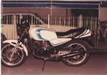ヤマハ RZ350
