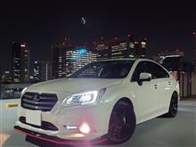 xxhiroaki.axxさんの愛車:スバル レガシィB4