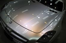 REVOLTさんのSLS AMG メイン画像