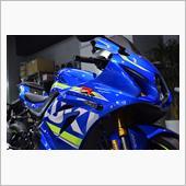 REVOLTさんのGSX-R1000R
