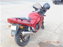 koba,さんのRF400RV 左サイド画像