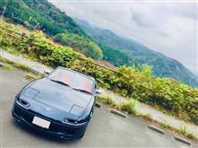 magarinhiroさんの愛車:マツダ ユーノスロードスター