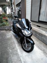 yoshi766さんのグランドマジェスティ400 メイン画像
