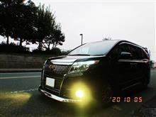 なおや@JBJ95さんの愛車:トヨタ エスクァイア ハイブリッド