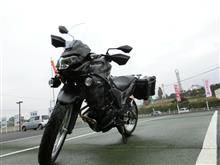 ブレイティスさんのVERSYS-X 250 ABS TOURER メイン画像