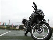 ブレイティスさんのVERSYS-X 250 ABS TOURER インテリア画像