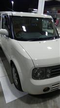 taka-evoⅥさんの愛車:日産 キューブキュービック