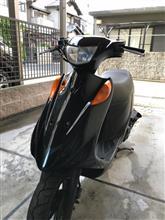 Yuki(Y-craft)さんのアドレスV125 メイン画像