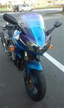 S乗りさんのZRX1200S
